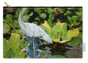 Fountain Among Lilies Carry-all Pouch