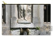 Fountain In A Palace Garden Carry-all Pouch