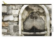 Fountain Of Ascona Carry-all Pouch