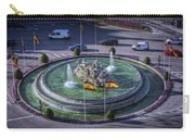 Fountain Of Cebeles II Carry-all Pouch