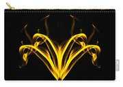 Fountain Of Gold Carry-all Pouch