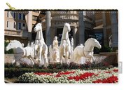 Fountain Statue  Carry-all Pouch