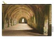 Fountain's Abbey Cellarium Carry-all Pouch