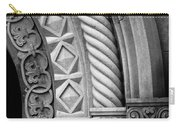 Four Arches Carry-all Pouch by Inge Johnsson
