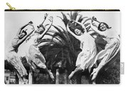Four Leaping Grecian Dancers Carry-all Pouch