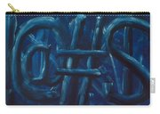 Four Letter Words Carry-all Pouch