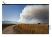 Four Mile Canyon Fire Colorado Carry-all Pouch