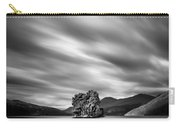 Four Rocks Carry-all Pouch by Dave Bowman