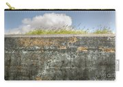 Fourt Moultrie Battery Jasper Wall Carry-all Pouch