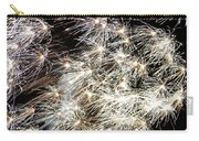 Fourth Of July Fireworks Carry-all Pouch by Kim Bemis