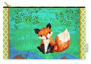 Fox-c Carry-all Pouch