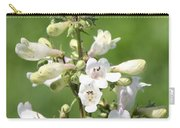 Fox Glove Carry-all Pouch