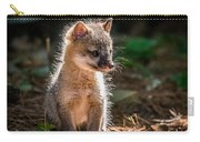 Fox Kit Carry-all Pouch