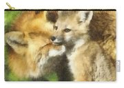 Fox One Carry-all Pouch
