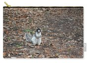Fox Squirrel Curious Carry-all Pouch
