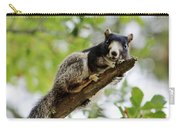 Fox Squirrel Carry-all Pouch