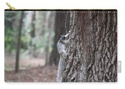 Fox Squirrel Vertical Carry-all Pouch