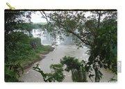 Foz Do Iguacu Carry-all Pouch