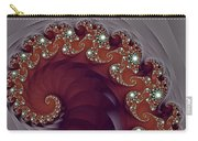 Bejeweled Tentacle Carry-all Pouch