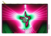 Fractal 11 Holy Spirit Carry-all Pouch