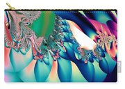 Fractal Abstract 001 Carry-all Pouch
