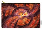 Fractal - Abstract - The Constant Carry-all Pouch