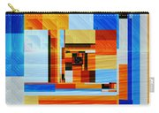 Fractal Abstract11 Carry-all Pouch