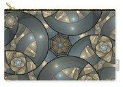 Fractal Art Deco  Carry-all Pouch