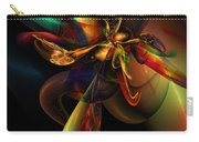Fractal Composition Carry-all Pouch