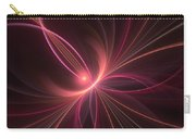 Fractal Dancing With The Light Carry-all Pouch