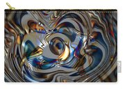 Fractal Fantasy 2 Carry-all Pouch