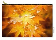 Fractal Gold 6664 Carry-all Pouch