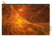 Fractal - Habanera Carry-all Pouch