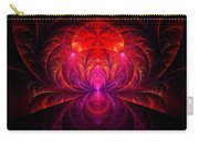Fractal - Jewel Of The Nile Carry-all Pouch