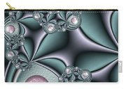 Fractal Jewellery Carry-all Pouch
