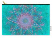 Fractal Magic Carry-all Pouch