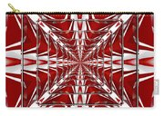 Fractal Reflections Carry-all Pouch