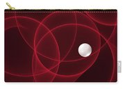 Fractal The Lonesome Pearl 2 Carry-all Pouch