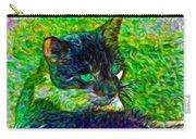 Fractalias Feline Carry-all Pouch