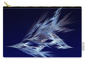 Fractals - Birds In Flight Carry-all Pouch