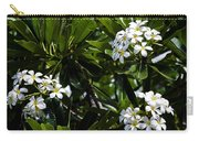 Fragrant Clusters Carry-all Pouch