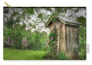 Fragrant Outhouse Carry-all Pouch