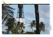 Framed By The Tropics Carry-all Pouch