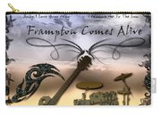 Frampton Comes Alive Carry-all Pouch
