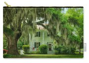 Frampton Plantation House Carry-all Pouch