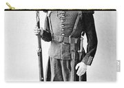 France Grenadier, 1860 Carry-all Pouch