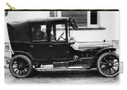 France Motorcar, C1910 Carry-all Pouch