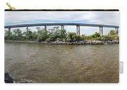 Francis Scott Key Bridge - Pano Carry-all Pouch