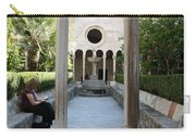 Franciscan Monastery Carry-all Pouch