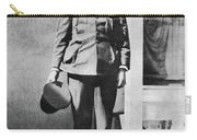 Francisco 'pancho' Villa (1877-1923) Carry-all Pouch